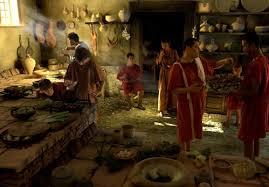 cuisine romaine antique recettes de l antiquité romaine dans la cuisine d apicius