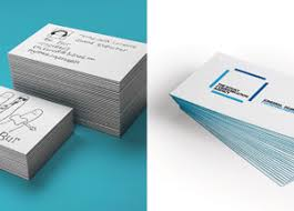 500 Business Cards 500 Business Cards City Printing