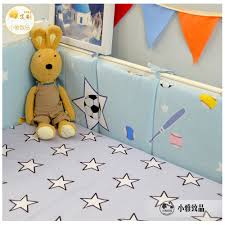 Mini Crib Bumper Pattern by Compare Prices On Designer Crib Bumpers Online Shopping Buy Low