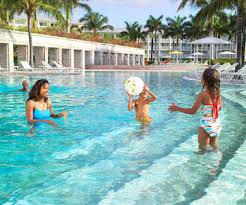 Best Family Vacations Best Resorts For Families