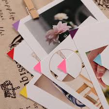 handmade photo album usd 2 34 diy handmade photo album corner post photo corner fixed