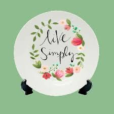 personalized ceramic plate magikart personalized ceramic plates