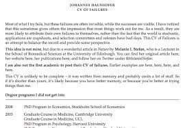 Economics Resume The Internet U0027s Best Job Hunt Advice To Improve Your Resume
