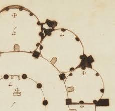 reims cathedral u2013 manuscript art