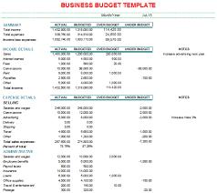 buget format exol gbabogados co