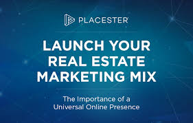 how to launch your real estate marketing mix free ebook and