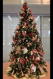 musical brown christmas tree 27 best tree inspiration images on christmas