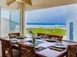 beachfront house right on the beach in oc vrbo