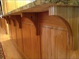 kitchen kitchen island legs countertop support legs wooden