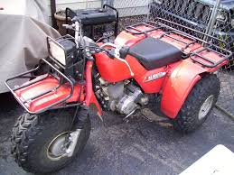 new purchace 1986 honda 250es