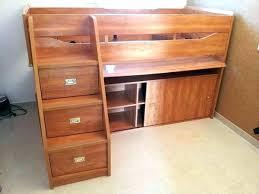 bureau enfant occasion lit combine bureau enfant lit enfant combine bureau lit enfant