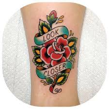 best 25 traditional rose tattoos ideas on pinterest traditional
