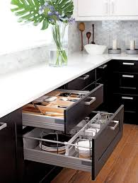 Two Tone Ikea Kitchen Cabinets Design Ideas - Ikea black kitchen cabinets