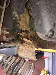 lexus recall for cracked dashboard 2003 ford escape subframe recall nova scotia justrolledintotheshop