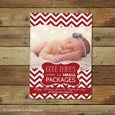 christmas birth announcement cards christmas lights decoration