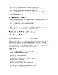 Anatomy And Physiology Glossary 04 Inst Guide