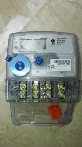 secure single phase net meter buy it just for 5675 on our shop