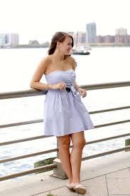 the 25 best seersucker dress ideas on pinterest seersucker