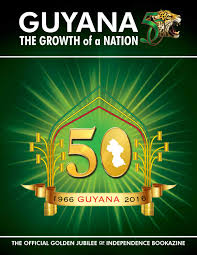 guyana the growth of a nation by corbin media group issuu