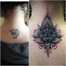 best 25 flower cover up tattoos ideas on pinterest shoulder
