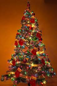 christmas trees with colored lights decorating ideas christmas trees with colored lights decorating ideas awesome a