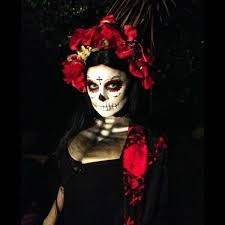 catrina costume 62 best catrina images on mexican skulls day of dead