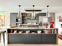 Cabinet Ideas For Small Kitchens Modern Small Kitchen Laughingredhead Me