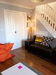 corner lights living room light stylish lighting with homebase daisies pie intended for