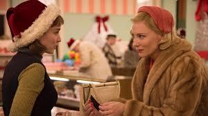 Seeking Csfd Why Did Carol Get Shut Out Of Oscar S Categories Vanity