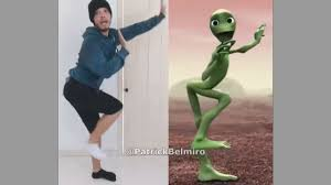 Et Meme - meme dame tu cosita et verde dan繚ando download youtube