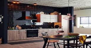 idee cuisine ouverte idee cuisine ouverte sejour des couleurs oreillers pour le