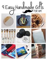 easy handmade gifts cool iuve always loved giving handmade gifts
