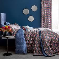 Debenhams Bed Sets V A Multicoloured Cotton Primula Bedding Set Debenhams