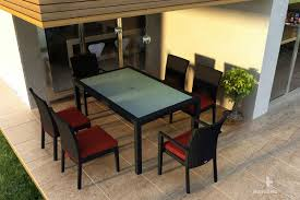 metal patio furniture set affordable outdoor furniture 10 best dining sets under 1 500