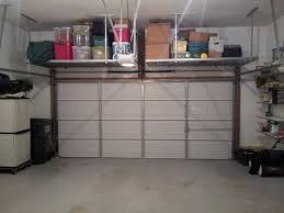 Garage Ceiling Storage Systems by Garage Storage Ideas Pinterest Storage Decorations
