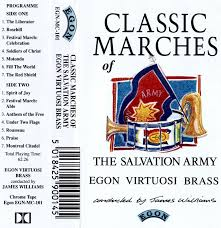 egnmc101 classic marches of the salvation army