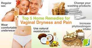 woman s virgina 5 home remedies for vaginal dryness and pain