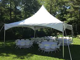 tent table chair rentals marblehead tent event party rentals provides tent rental