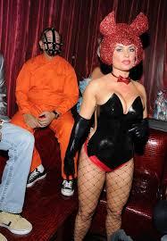 Las Vegas Showgirl Halloween Costume Ice Coco Host Halloween
