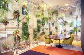 Office Plant Decoration Kl by Office Design Contemporary Office Space Photo Office Decoration