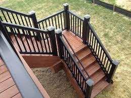 Back Porch Stairs Design Exterior Designs Clever Back Porch Steps Designs Baldoa Home