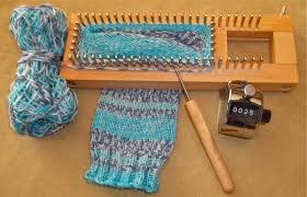 i made socks and you can too loom knitting knitting help and