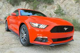 2016 ford mustang coupe pricing for sale edmunds