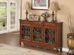 powell scroll console table wonderful entryway console cabinet powell furniture 3 door scroll