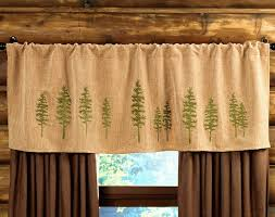 Tuscan Style Curtains Primitive Valances For Windows Tuscan Style Kitchen Curtains