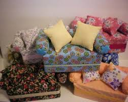 barbie couch etsy