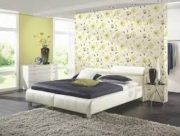 Magasin Chambre C3 A0 Coucher Papier Peint Pour Chambre A Coucher Vert Avec Fleurs C3a0