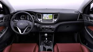 interior hyundai tucson 2018 hyundai tucson interior specs review