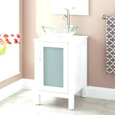 Bathroom Sink Vanity Combo Bathroom Sink Vanity Vessel Sink Vanity White Small Bathroom