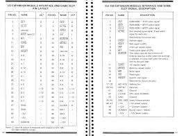 hardware u2013 msx info pages